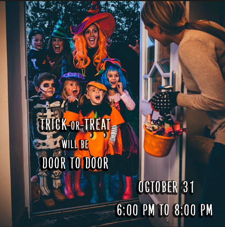Halloween Andalusia Alabama 2020 City of Andalusia